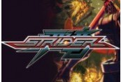 STRIDER / ストライダー飛竜 EU Steam CD Key