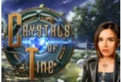 Crystals of Time Steam Gift