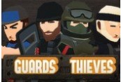 Of Guards And Thieves Steam Gift