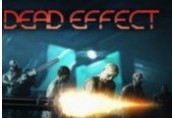 Dead Effect Steam Gift