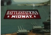 Battlestations: Midway Steam Gift