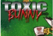 Toxic Bunny HD Steam CD Key