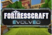 FortressCraft Evolved! Steam CD Key