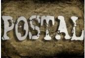 Postal Steam Gift