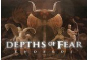 Depths of Fear: Knossos Steam CD Key