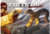 Frederic: Evil Strikes Back Steam CD Key