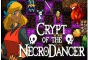 Crypt of the NecroDancer Steam CD Key