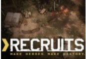 Recruits (Early Access) Steam CD Key
