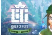 Lili: Child of Geos - Complete Edition Steam Gift
