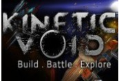 Kinetic Void Steam CD Key