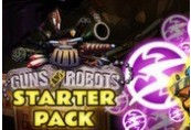 Guns and Robots - Starter Pack DLC Steam CD Key