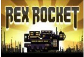 Rex Rocket Steam CD Key