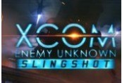 XCOM: Enemy Unknown - Slingshot Pack DLC Steam CD Key