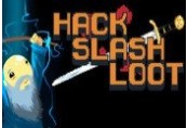 Hack, Slash, Loot Steam CD Key