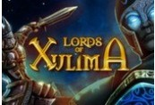 Lords of Xulima Steam CD Key
