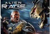 Alien Rage - Unlimited PL Language Only EU Steam CD Key