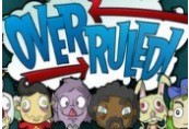 Overruled! (Early Access) Steam CD Key
