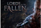 Lords of the Fallen Digital Deluxe Edition + 2 DLC's Steam CD Key