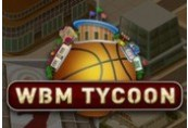 World Basketball Tycoon EN Language Only Steam CD Key