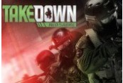 TAKEDOWN: Red Sabre Steam CD Key