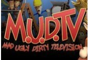 M.U.D. TV Steam CD Key