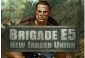 Brigade E5: New Jagged Union Steam CD Key
