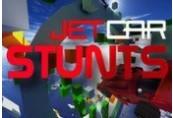 Jet Car Stunts Steam CD Key