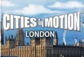 Cities in Motion - London DLC Clé Steam