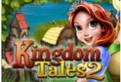 Kingdom Tales 2 Steam CD Key