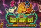 Guacamelee! Super Turbo Championship Edition Clé Steam