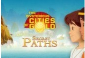 The Mysterious Cities of Gold Steam CD Key