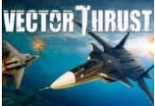 Vector Thrust Steam CD Key