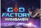GoD Factory: Wingmen RU VPN Activated Steam CD Key