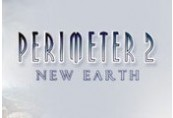 Perimeter 2: New Earth Clé Steam