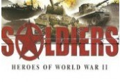 Soldiers: Heroes of World War II Steam Gift