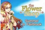 Flower Shop: Summer In Fairbrook Steam CD Key