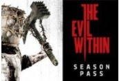 The Evil Within Season Pass Clé Steam