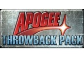 The Apogee Throwback Pack Steam CD Key