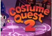 Costume Quest 2  Steam CD Key
