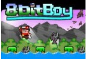 8BitBoy Steam CD Key