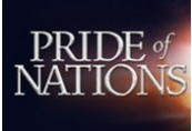 Pride of Nations Clé Steam