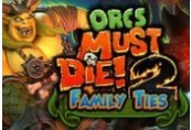 Orcs Must Die 2! - Family Ties Booster Pack Steam Gift