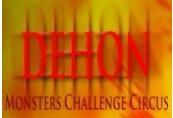 Monster Challenge Circus Steam CD Key