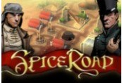 Spice Road Steam CD Key