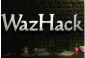 WazHack Steam Gift