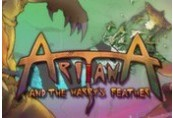 Aritana and the Harpy's Feather Steam CD Key