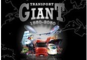 Transport Giant Steam CD Key