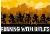 RUNNING WITH RIFLES Steam Gift