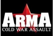 ARMA: Cold War Assault Clé Steam