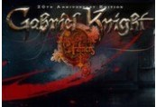 Gabriel Knight: Sins of the Fathers 20th Anniversary Edition Steam CD Key